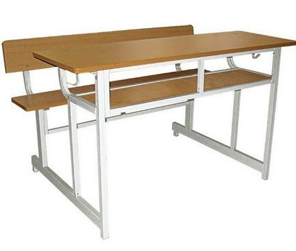 Hình ảnh củaBàn ghế học sinh KBHS 01