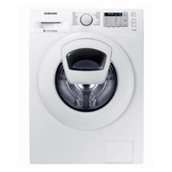 Picture of Máy giặt SAMSUNG 8KG WW80K5233YW/SV