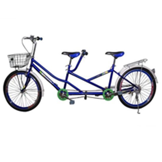 Picture of Xe đạp đôi người lớn Romance CB580