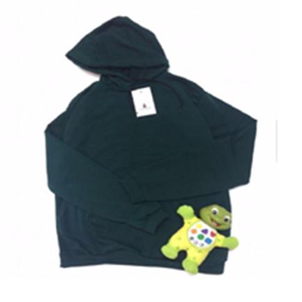 Hình ảnh củaÁo hoodie croptop