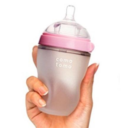 Hình ảnh củaBình sữa Comotomo 250ml