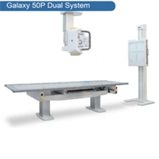 Picture of Máy chụp X-Quang kỹ thuật số GALAYXY DUAL System