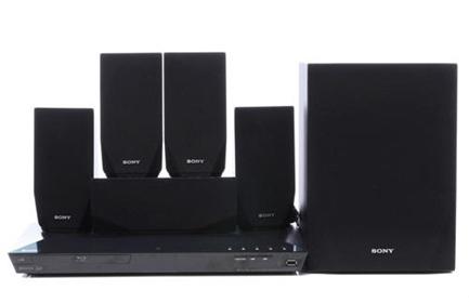 Hình ảnh củaDàn âm thanh Bluray 5.1 Sony BDV-E2100